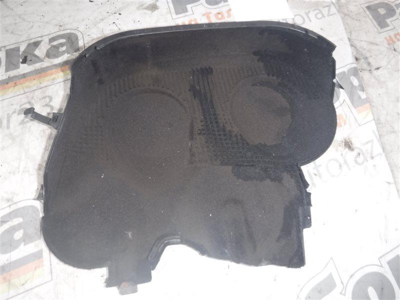 Кожух защитный двигателя Audi A3 8PA BKD 2005