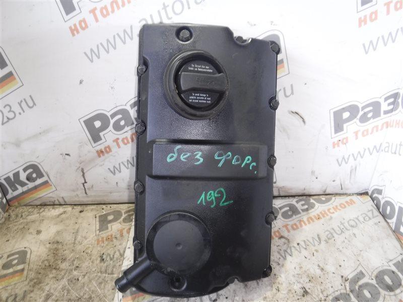 Крышка клапанов Vw Passat B5 3B5 AJM 1998