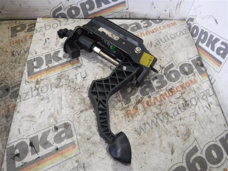 Педаль сцепления Vw Golf 4 1J1 AXR 2001