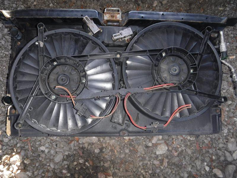 Вентилятор радиатора Vw Transporter T4 7DB AXG 2001