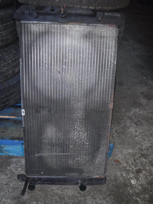 Радиатор двс Vw Transporter T4 7DB ACV 2002