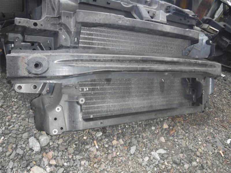 Усилитель бампера Vw Caddy 2KB AYQ 2003 передний