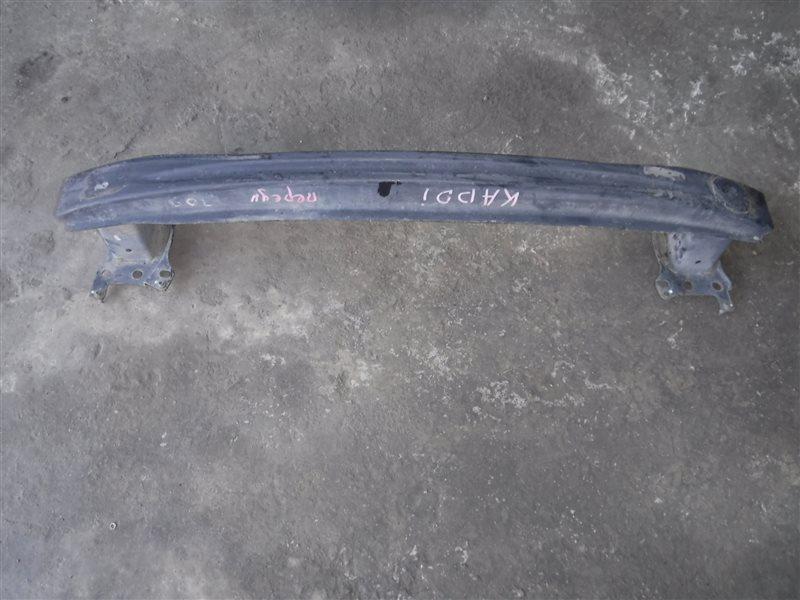 Усилитель бампера Vw Caddy 2KB AYQ 2003