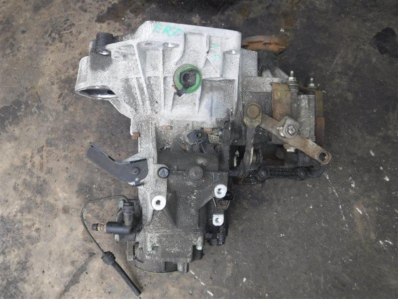 Коробка переключения передач мкпп Vw Golf 4 1J1 AZD 2001