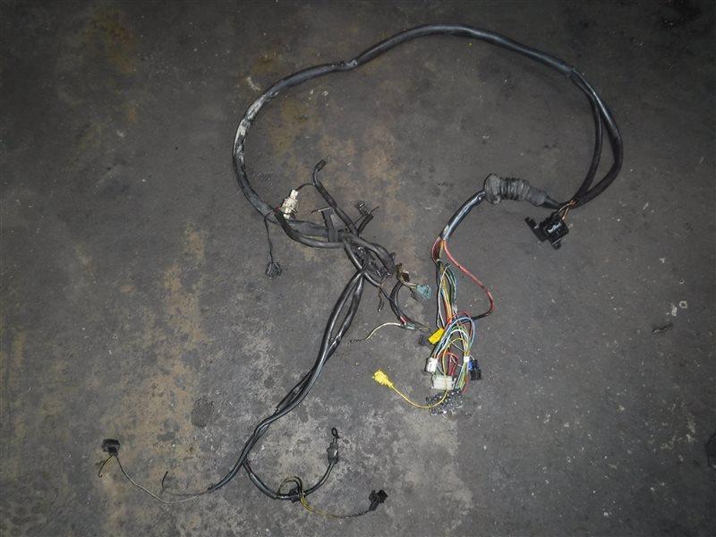 Проводка моторного отсека Vw Transporter T4 7DB ABL 1994