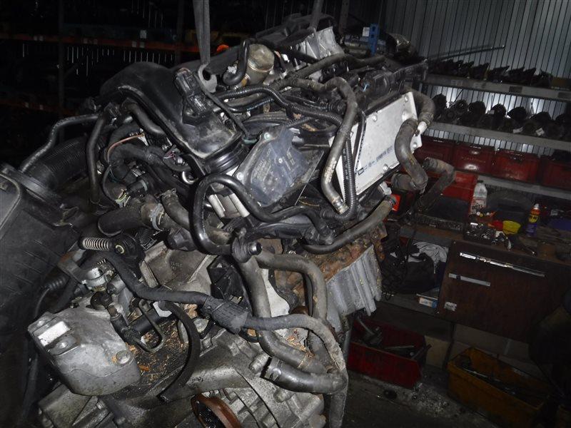 Двигатель Vw Golf 5 1K1 CAX 2008