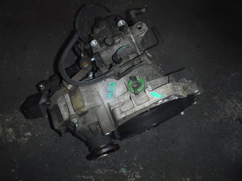 Коробка переключения передач мкпп Vw Golf 4 1J1 AKQ 1998