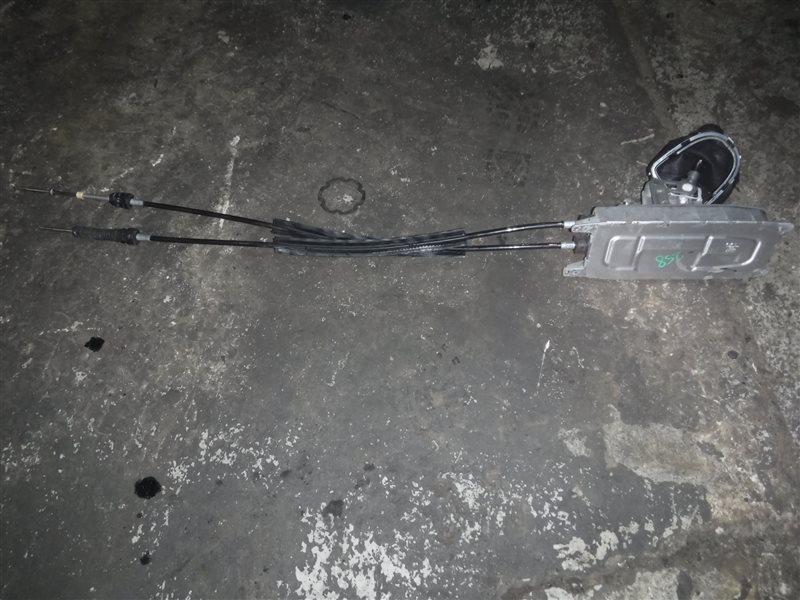 Кулиса переключения кпп Seat Leon 1P1 CBZ 2013