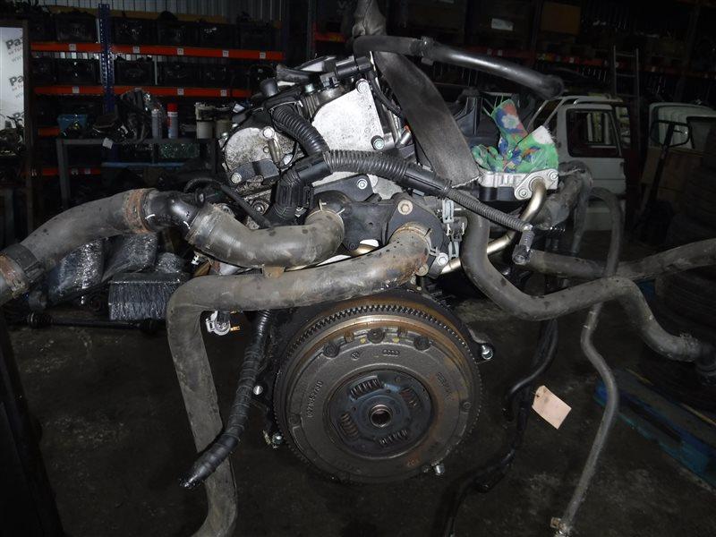 Двигатель Vw Golf 4 1J1 BCA 2002