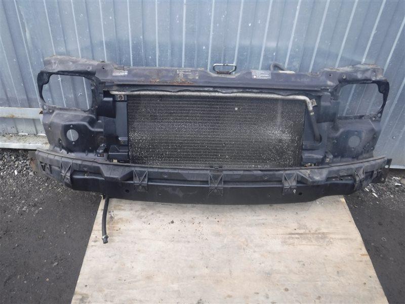 Панель передняя кузовная Vw Transporter T4 7DB ABL 1998