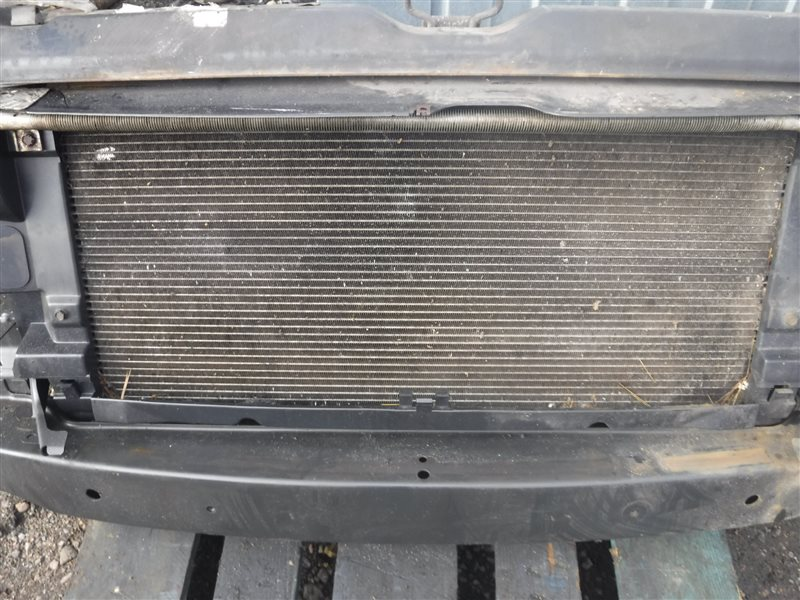 Радиатор двс Vw Transporter T4 7DB ABL 1998
