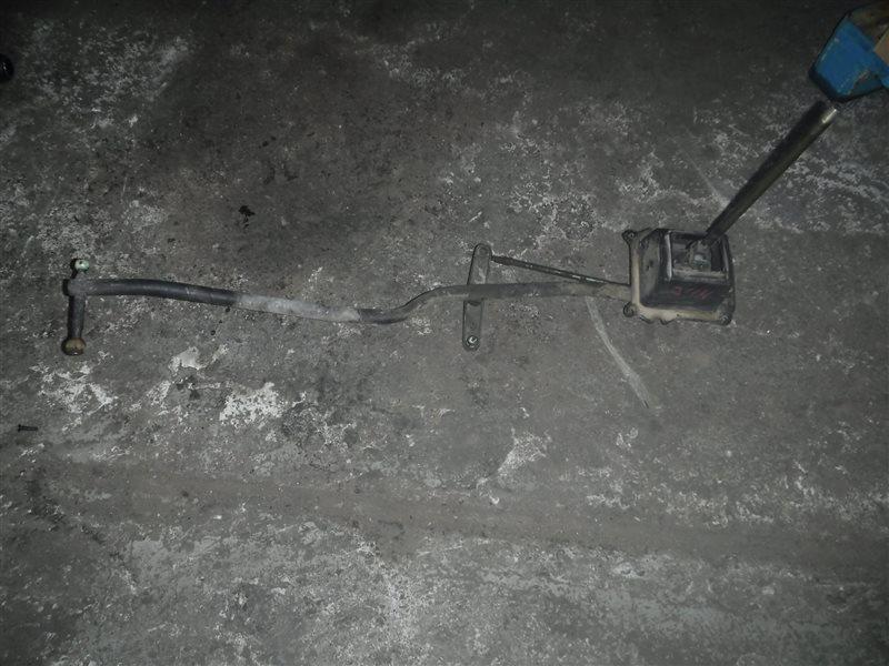 Кулиса переключения кпп Vw Transporter T4 7DB AAB 1993