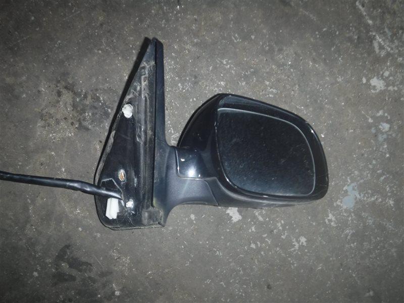 Зеркало Vw Golf 4 1J1 AZD 2001 переднее правое