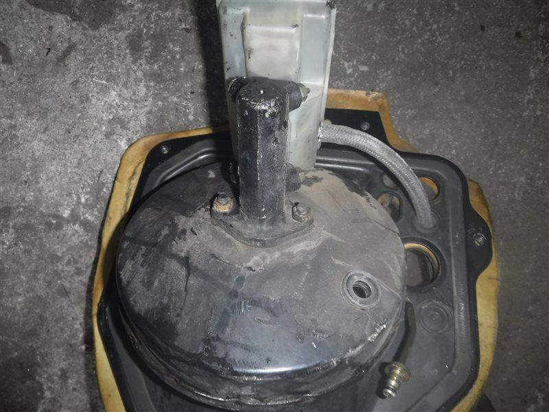 Вакуумный усилитель тормозов Vw Transporter T4 7DB AAB 1995