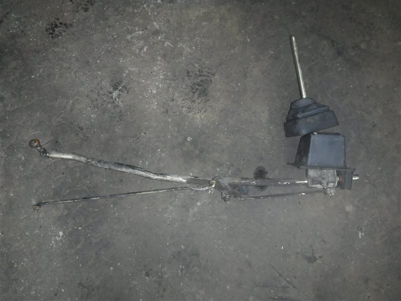 Кулиса переключения кпп Vw Transporter T4 7HB ABL 1997