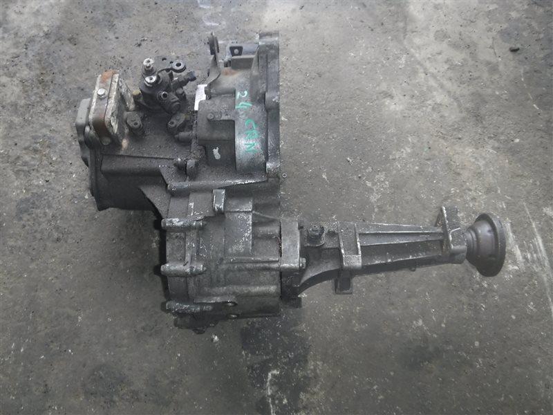 Коробка переключения передач мкпп Vw Transporter T4 7DB AAB 1994