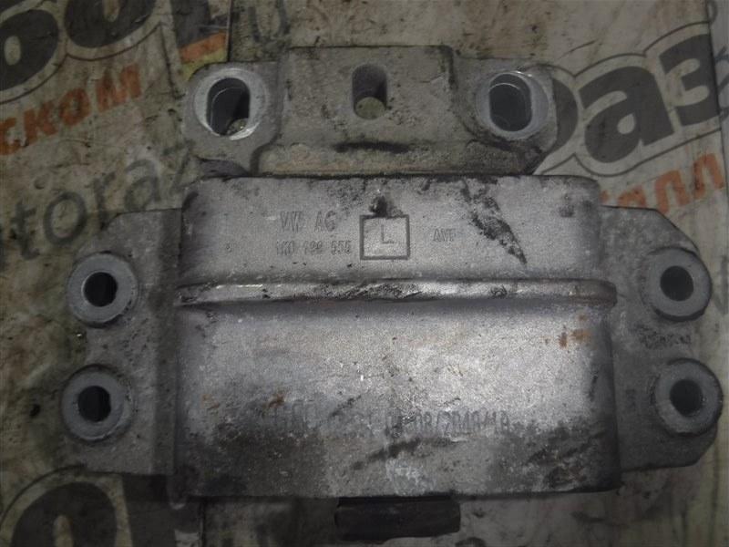 Опора двигателя Vw Golf 5 1K1 CAX 2008 левая