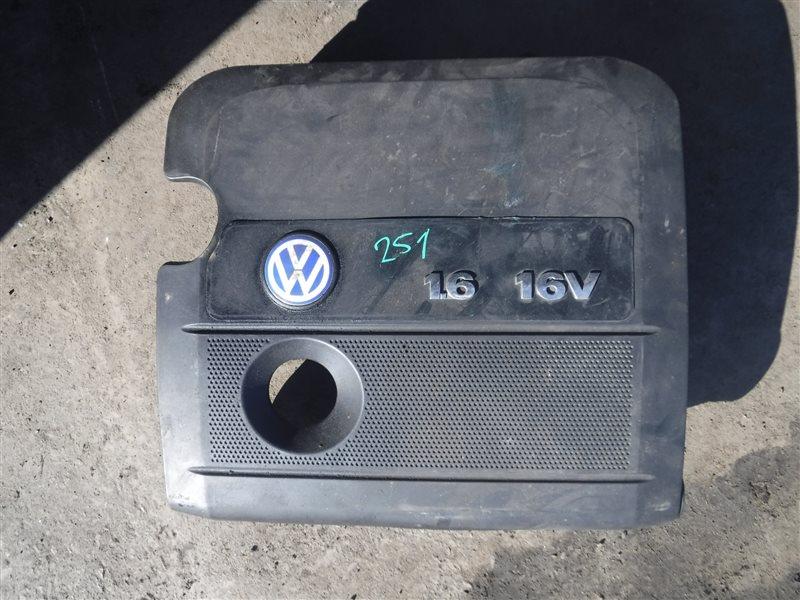 Корпус воздушного фильтра Vw Golf 4 1J1 AZD 2001