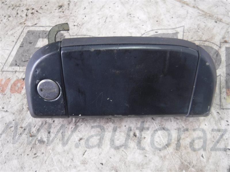 Ручка двери Vw Transporter T4 7DB ABL 2000 передняя правая