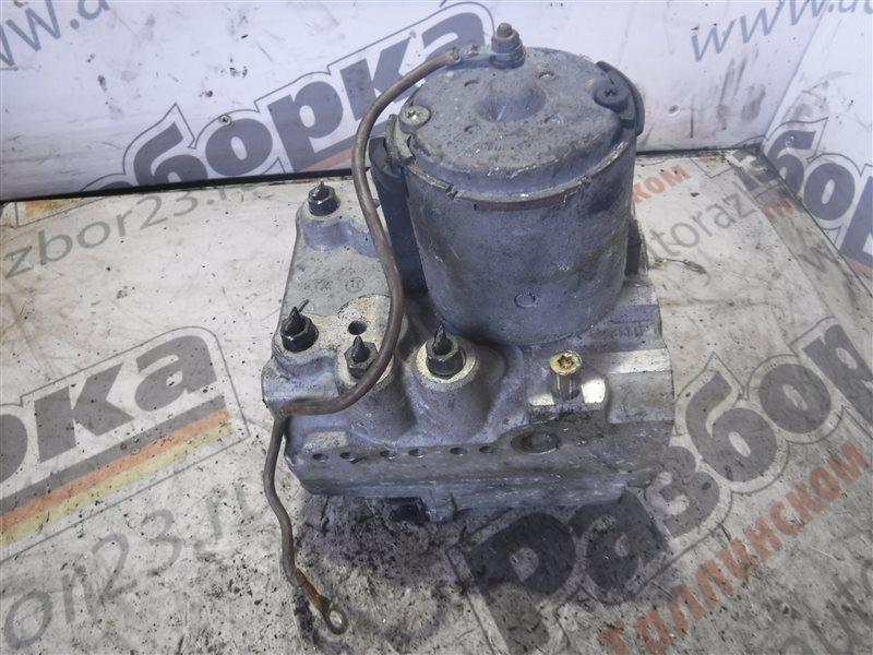 Блок abs Vw Transporter T4 7DB AAB 1996