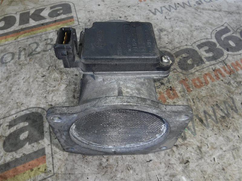 Расходомер воздуха ( дмрв ) Audi A4 B5 ADR 1998