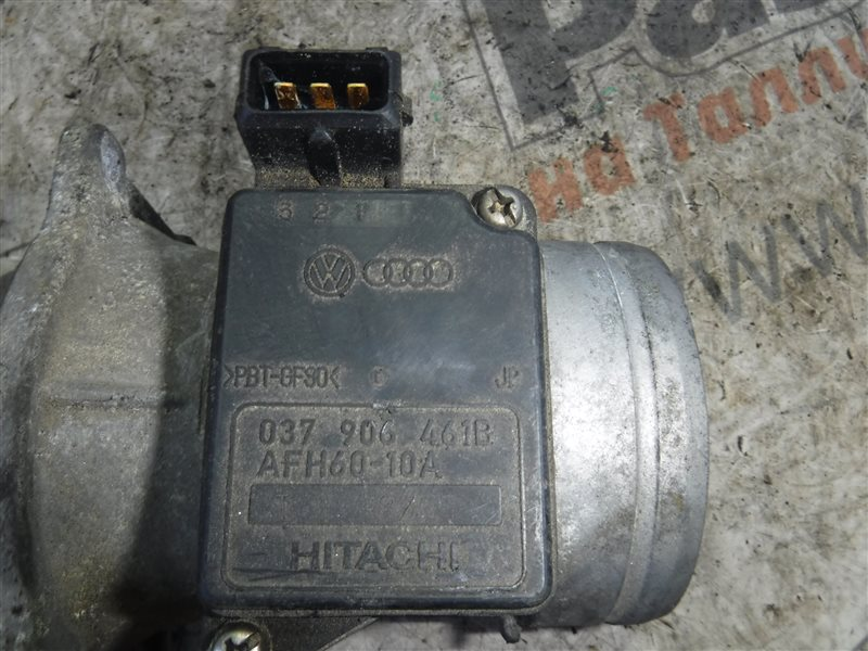Расходомер воздуха ( дмрв ) Vw Passat B5 3B5 ADR 1998