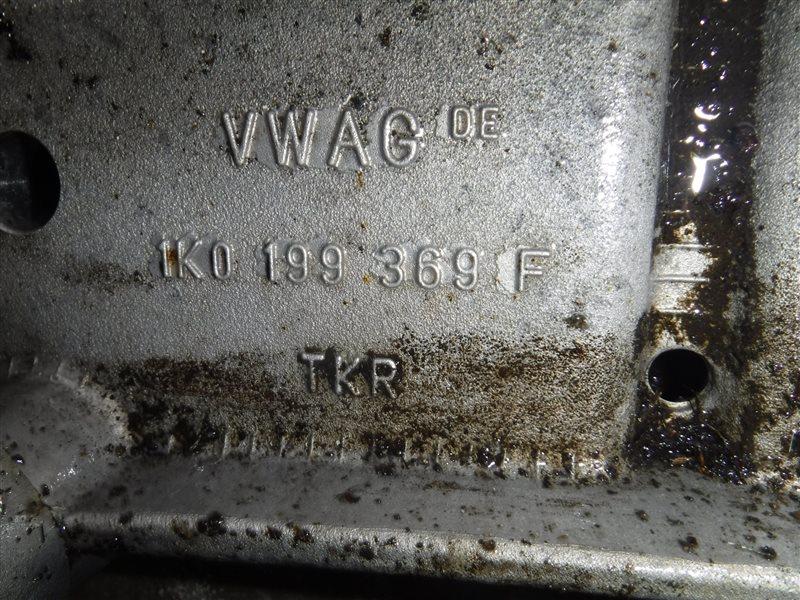 Балка подвески ( подрамник ) Vw Golf 5 1K1 CAX 2008