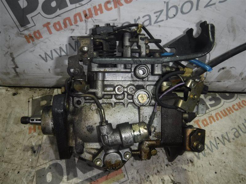 Топливный насос тнвд Vw Transporter T4 7DB ABL 1991