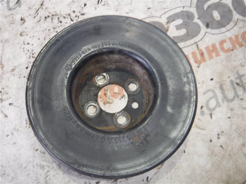 Шкив коленвала Vw Golf 3 1H1 1Z 1996