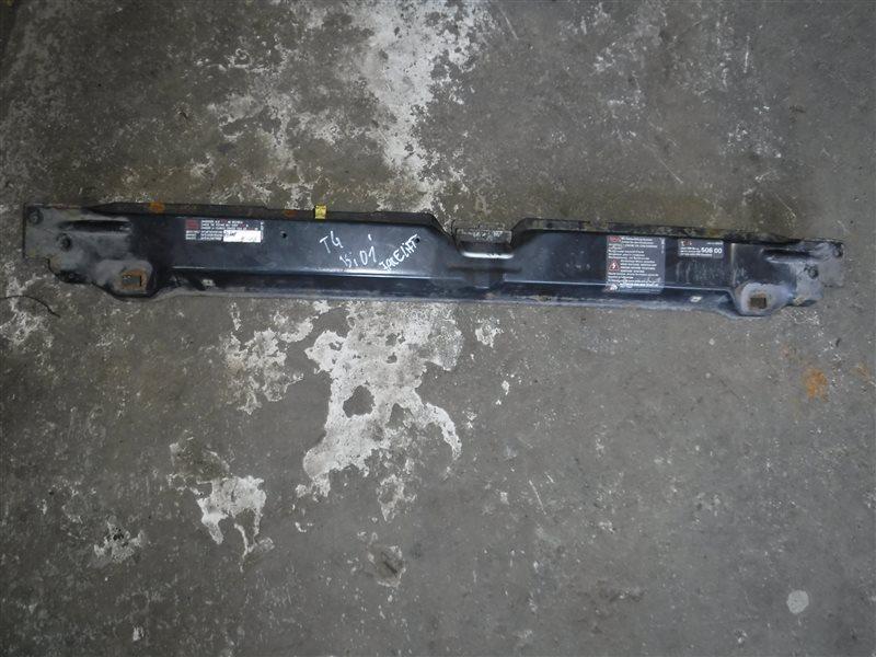 Планка радиатора Vw Transporter T4 7DB ACV 2002 передняя верхняя