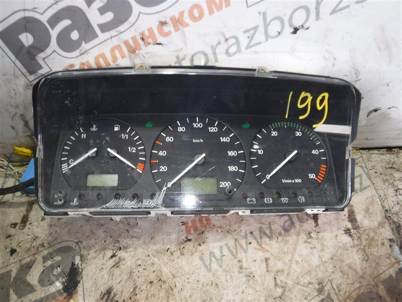 Панель приборов Vw Transporter T4 7DB ACV 1997