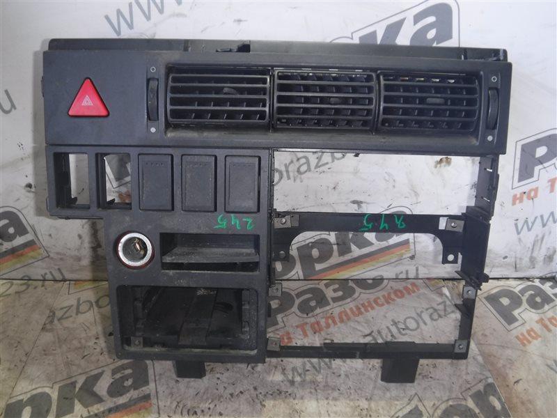 Центральная консоль Vw Transporter T4 7DB AJT 2001