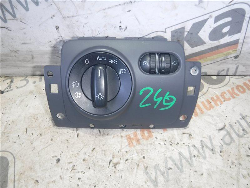 Переключатель света Vw Golf 5 1K1 CAX 2008