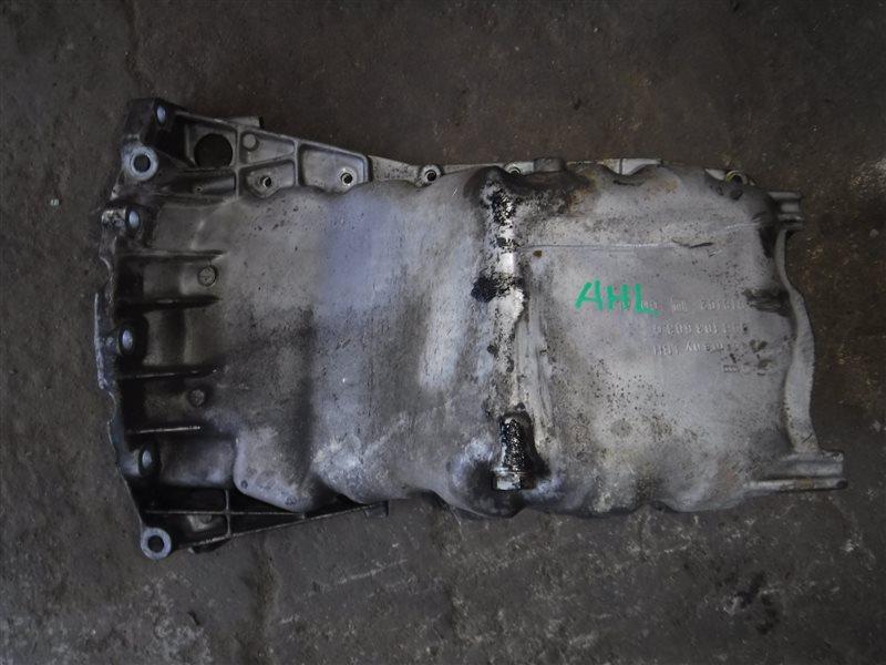 Поддон двигателя Vw Passat B5 3B5 AHL 1997