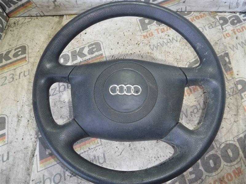 Руль Audi A6 C5 AFB 1999