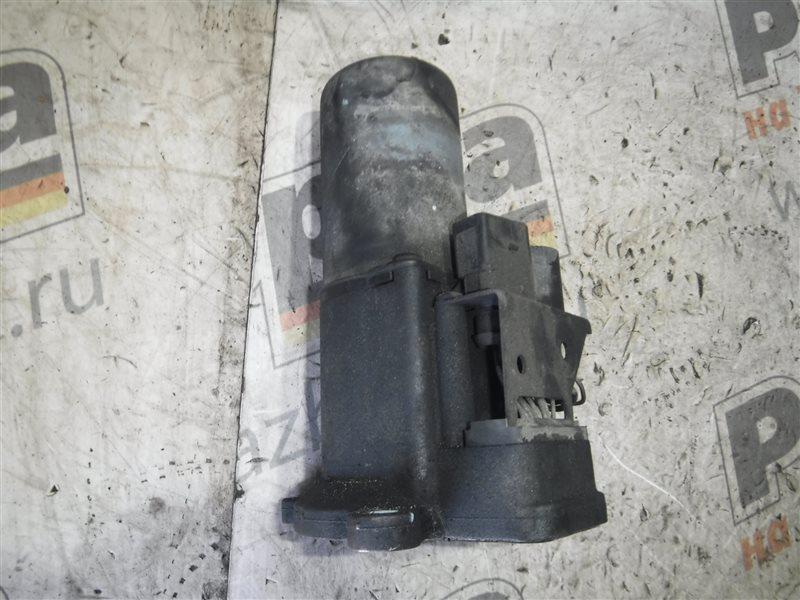 Сервопривод (моторчик) раздаточной коробки Vw Touareg 7LA BAC 2005