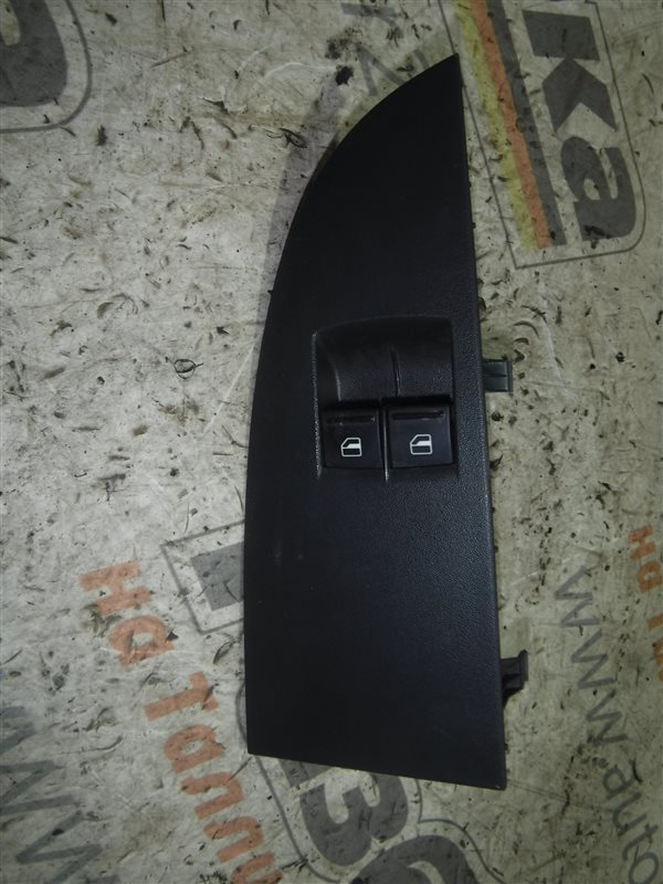 Кнопка стеклоподъемника Seat Leon 1P1 CBZ 2013 передняя левая