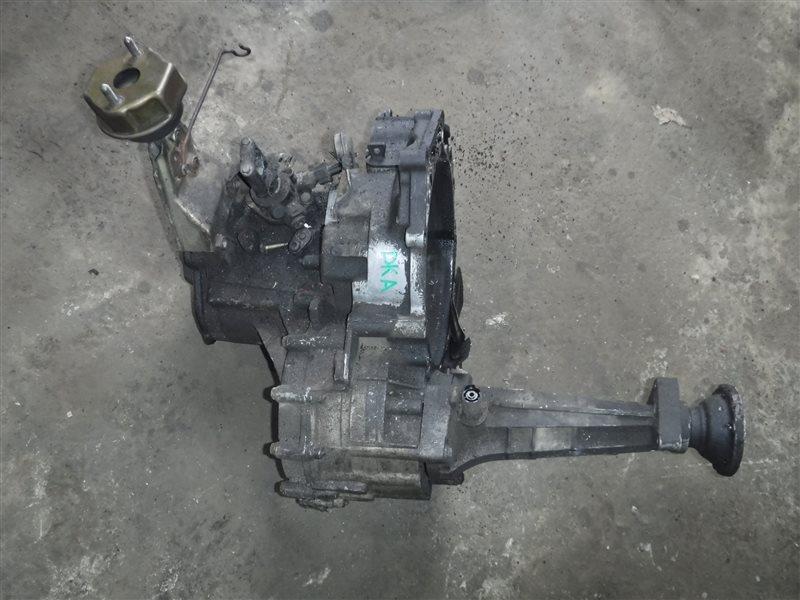 Коробка переключения передач мкпп Vw Transporter T4 7DB ABL 2000