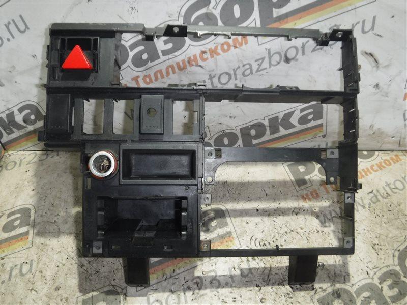 Центральная консоль Vw Transporter T4 7DB ABL 2000