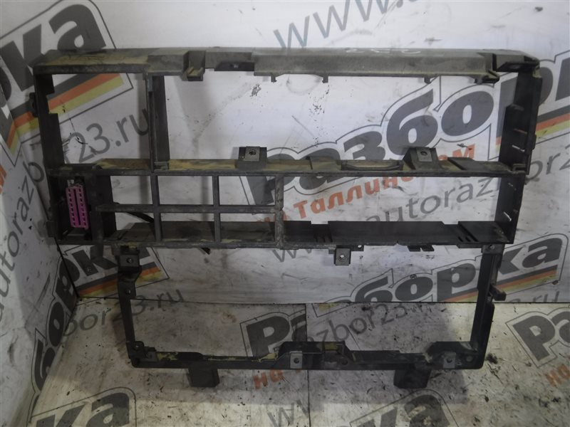 Центральная консоль Vw Transporter T4 7DB ABL 1999