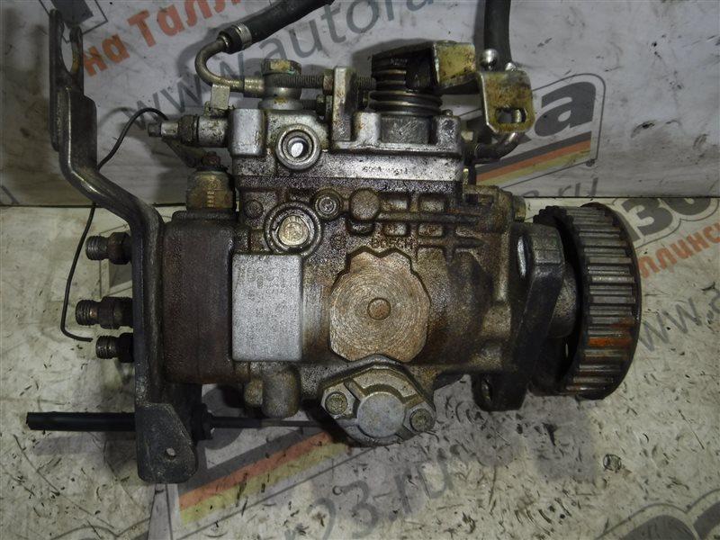 Топливный насос тнвд Vw Transporter T4 7DB AAB 1991