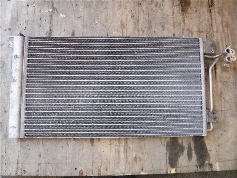 Радиатор кондиционера Vw Transporter T5 7HB BRR 2006