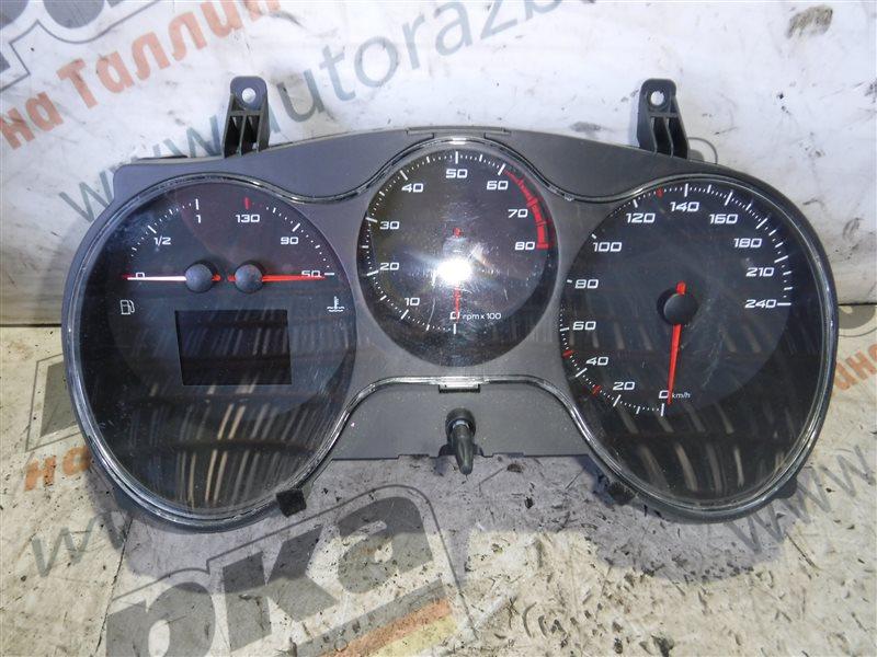 Панель приборов Seat Leon 1P1 CBZ 2013