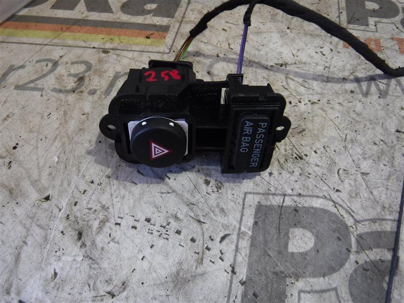 Кнопка аварийной остановки Seat Leon 1P1 CBZ 2013