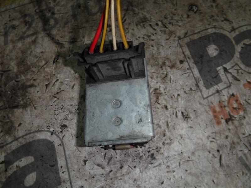 Резистор отопителя Vw Transporter T4 7DB AJT 2001
