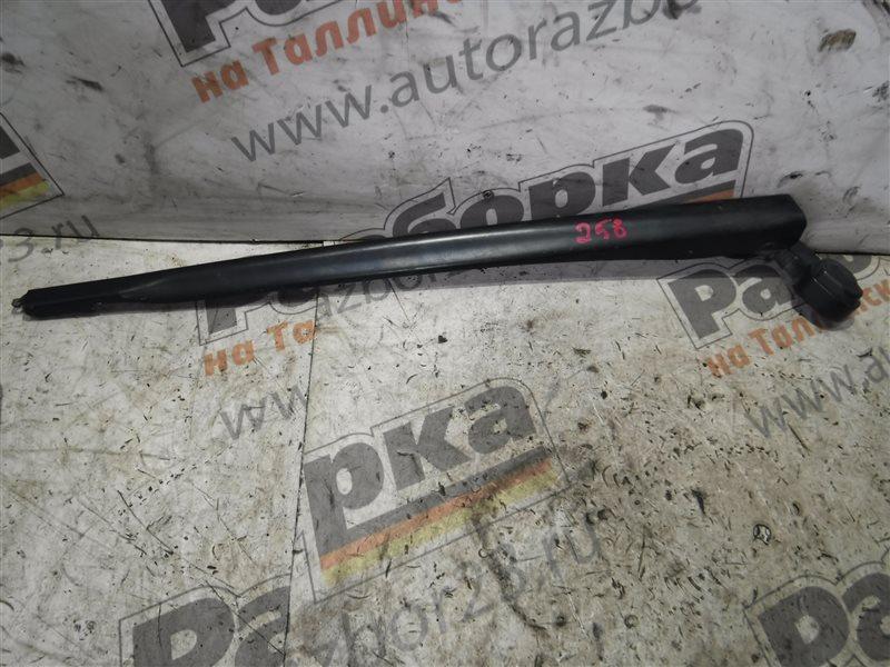 Рычаг стеклоочистителя Seat Leon 1P1 CBZ 2013 передний левый