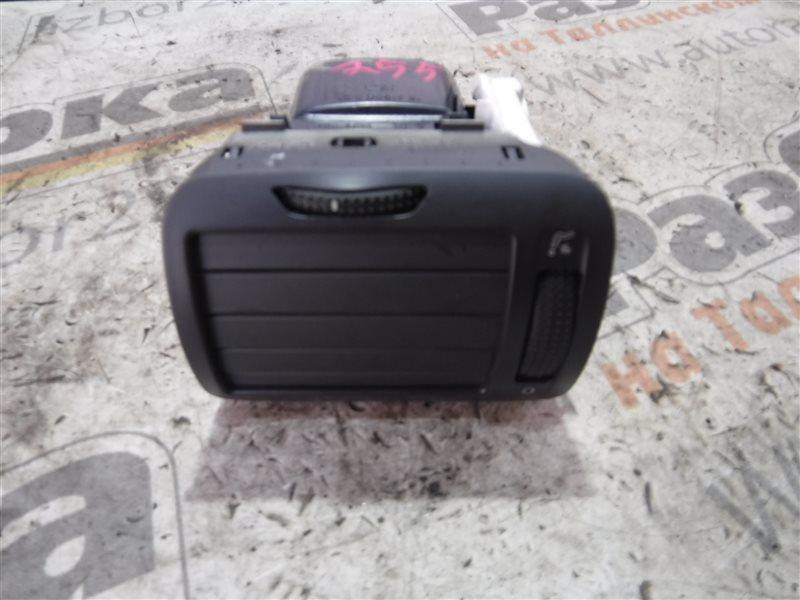 Дефлектор отопителя Vw Passat B5 3B5 AHL 1997 правый