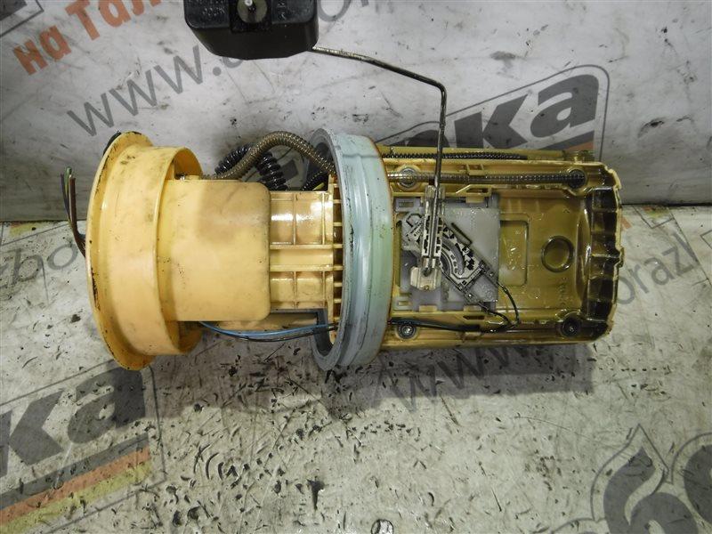 Датчик уровня топлива. Vw Transporter T5 7HB AXB 2005