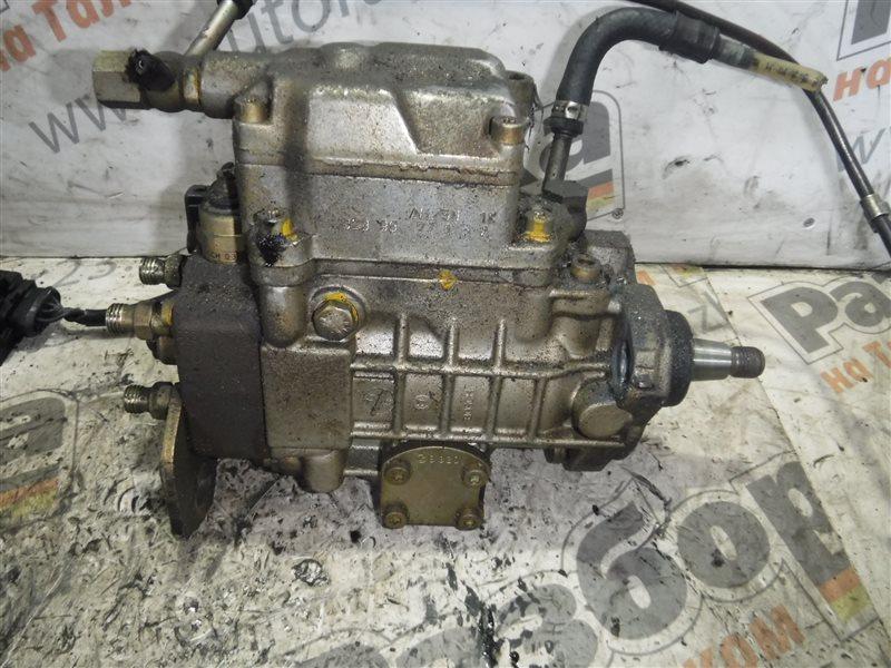 Топливный насос тнвд Vw Passat B4 3A2 AHU 1993
