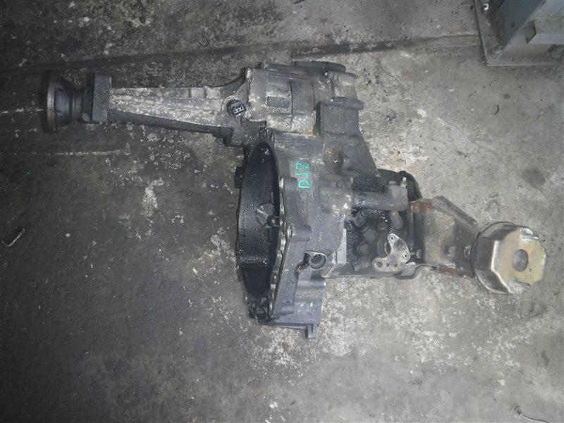 Коробка переключения передач мкпп Vw Transporter T4 7DB AAB 1996